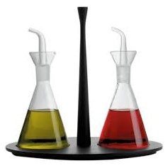 Oil and Vinegar set Colombina Collection - FM16-B