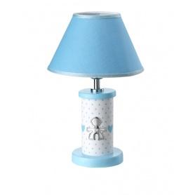 Lamp baby boy blue line classic - LB20101C