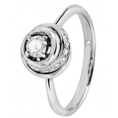 Solitaire ring Salvini Charade - 20057723