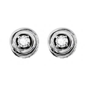 Earrings Light Points Salvini Charade - 20057755