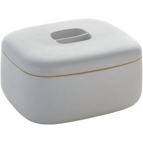 Contenitore Alessi in ceramica Ovale