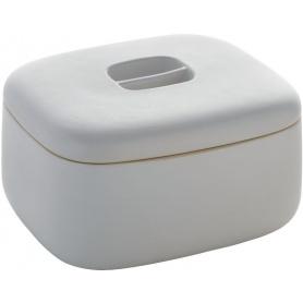Contenitore in ceramica Alessi Ovale