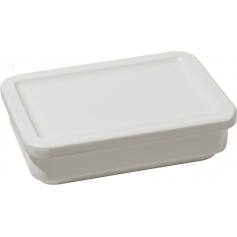 Alessi Programma 8 Container with lid