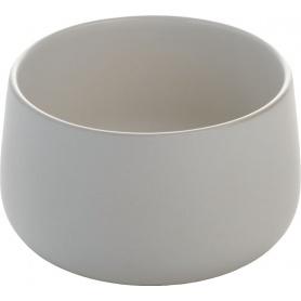 Alessi-ovale Keramik Schale-REB01-54