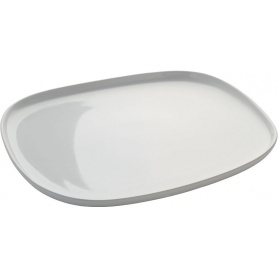 Alessi serving plate Ovale - REB01-22