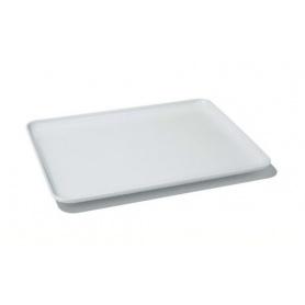 Dinner plate Alessi program 8 - FS10-3X4