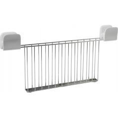 Alessi Toaster rack - SG68RACK-W