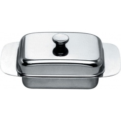 Alessi Butter dish - 137