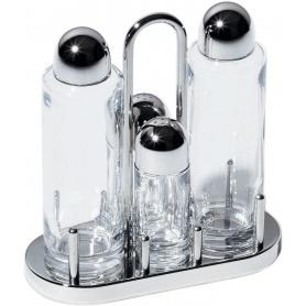 Servizio olio,aceto,sale e pepe Alessi  - 5070