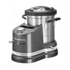 Cook Processors Kitchenaid Artisan silver medal color
