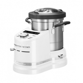 Cook Processors Kitchenaid Artisan pearl white color