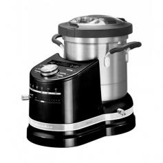 Cook Processors Kitchenaid Artisan black onyx color
