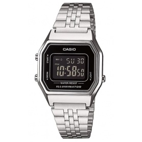Watch Casio vintage 70s steel