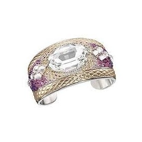 Swarovski Bangle Bracelet Trema - 1181266