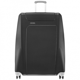 Piquadro Trolley medium Odyssey black gray - BV2200OY / NG