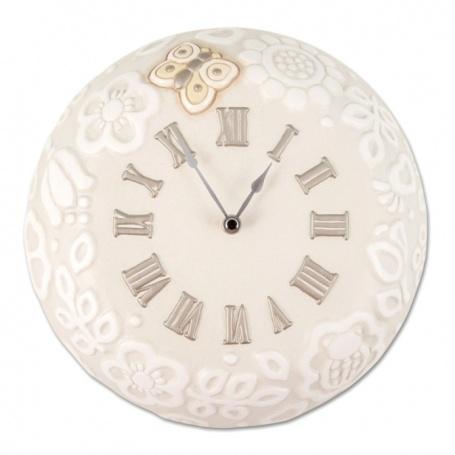 Orologio da parete thun medio prestige c1627h90 for Costo orologio da parete thun