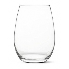 Service water Riedel Crystal glasses-12pcs