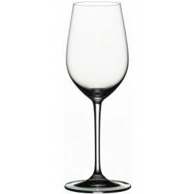 Riedel Crystal white Wine Glasses Service-12pcs