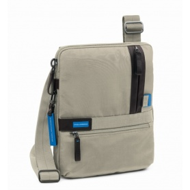 iPad/iPad®Air shoulder pocket bag Nimble - CA1816NI/SA