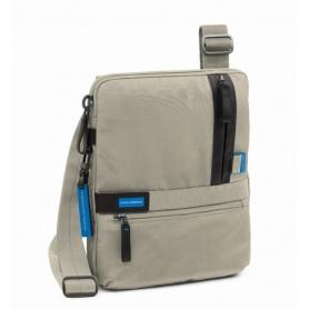 Einkaufstasche Tür iPad/Linie iPadAir blau-CA1816NI/flinke SA
