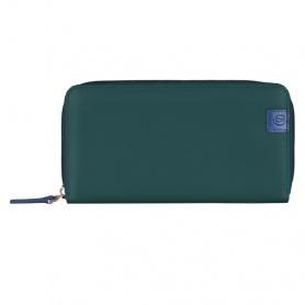 Portafoglio donna Verde - PD3229OK/VE