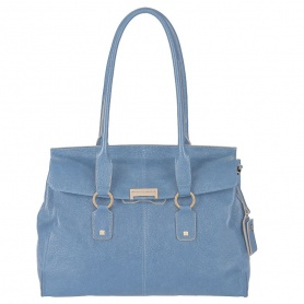 Shopping bag in pelle - BD3031W49/AZ
