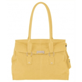 Shopping bag in pelle - BD3031W49/G