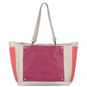 Shopping bag reversibile Diade - BD3322SO5-BI