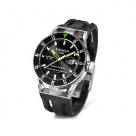 Locman Uhren Montecristo Professional diver