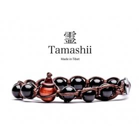 Bracciale Tamashii talismano Onice