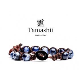 Bracciale Tamashii talismano Sodalite