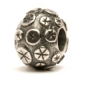 Beads Trollbeads Water Lily discontinued - 11221