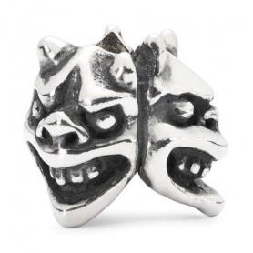 Trollbeads Perlen die drei Wächter-Limited Edition 11533