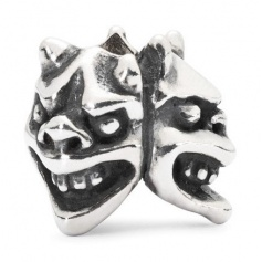 Beads Trollbeads limited edition three Guardians-11533