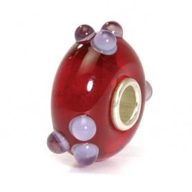 Beads in vetro Trollbeads Gemma D'Estate fuori produzione - 61336