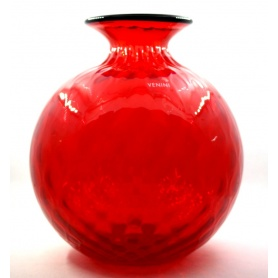 Venini vase out of production Balloton small size - 100.16