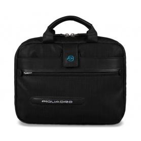 Piquadro Toiletry bag Signo2 black - BY3058SI2/N