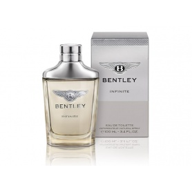Men's fragrance 50ml INFINITE BENTLEY - B15.03.60