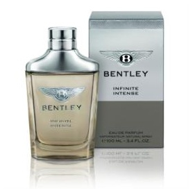 Perfume for men BENTLEY INFINITE INTENSE 100ml - B15.04.08