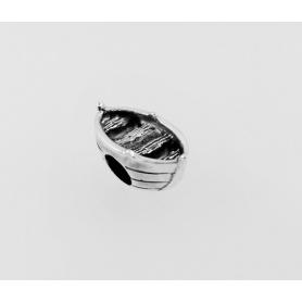 Charms Barchetta per Bracciali Componibili