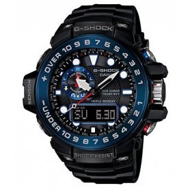 Orologio Casio G-Shock multifunzione solare - GWN-1000B-1BER