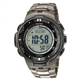 Watch PRO TREK man's Casio - PRW-3000T-7ER