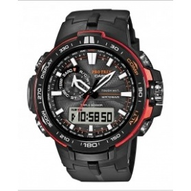 Watch PRO TREK man Casio - PRW-6000Y-1ER