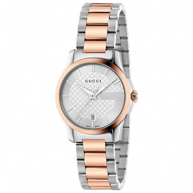 G-Timeless Quartz Small Women watch - YA126528