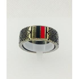Anello uomo Gucci fascia piccola - YBC295676001020