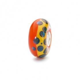 Unlosbare Verbindung Trollbeads beads glas - TGLBE-10274