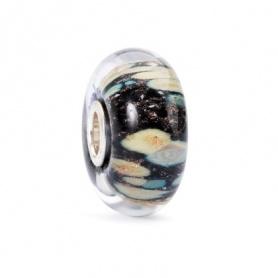 Reines Herz Trollbeads beads glas - TGLBE-10269