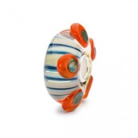 Stamen of Life Trollbeads beads glass - TGLBE-10272