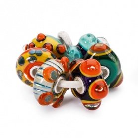 Dreams of Freedom Kit Trollbeads Glasses - TGLBE-00073