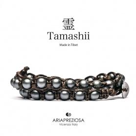 Tamashii Ematite Matte doppio giro - BHS600-71